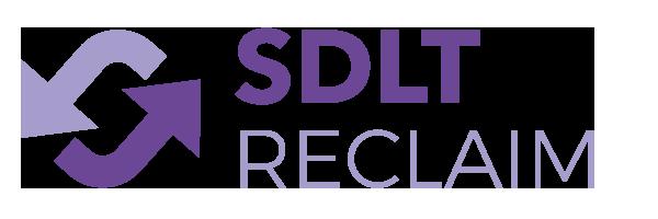 SDLT-reclaim
